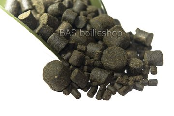 Halibut Pellets