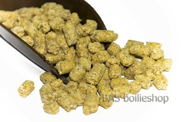 Babycorn Pellets