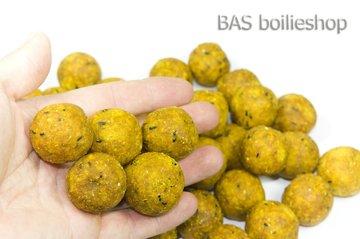 Eigen Recept Boilies