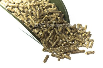 Corn Steep Liquor (C.S.L.) Pellets