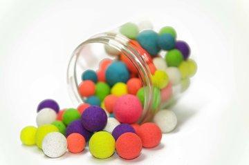 Fluo Kleurstoffen (bulk)