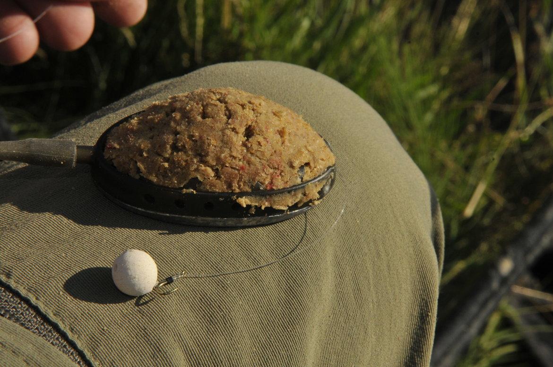 Feederfishing-Pellets