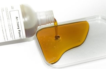 Flavour Anchovy 100ml