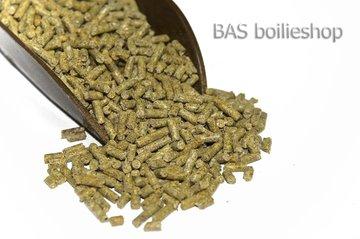 Fast Break Down pellet Geel/Bruin 1 kilo