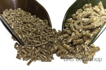 Corn Steep Liquor Pellets (C.S.L.) 3 mm