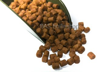 Boosted Bloodworm Pellets 6 mm / kilo