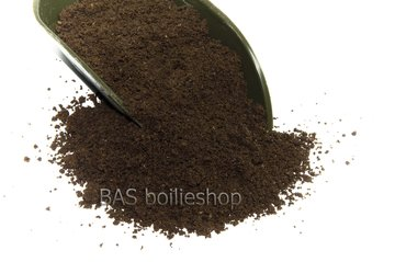 Notenmeel donker / kilo