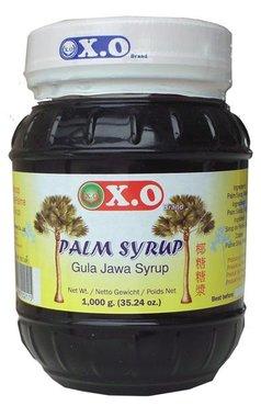 X.O. Gula Djawa 250gram (Palmsuiker siroop)