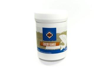 Kleurstof Basis Oranje 75gr in containerpot