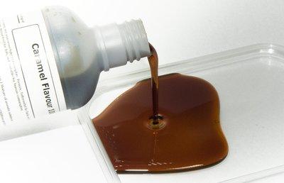 Flavour Caramel (foodgrade) / liter