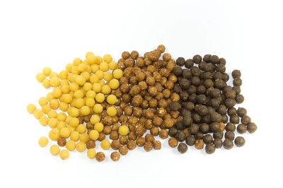 Aanvraag Eigen Recept MiniBoilies / 10 kilo