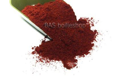 Haith's Robin Red HB