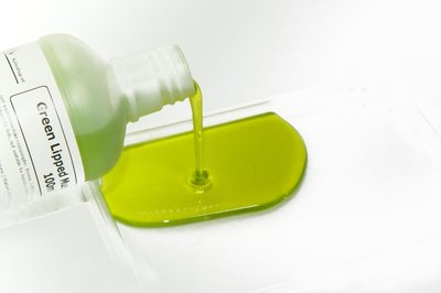 Flavour Green Lipped Mussel 100ml
